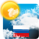 Weather for Russia Android apk