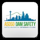 Dam Safety 2018 icon