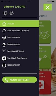 SantéVet- screenshot thumbnail