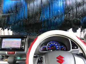 エブリイワゴン DA17W PZターボスペシャル ハイルーフ 4WDのカスタム事例画像 ひで爺さんの2020年01月02日09:27の投稿