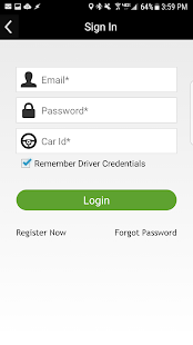 Taxi Nola Driver – Apps on Google Play