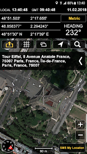 GPS Locations v1.9.1 [Pro] APK is Here ! 1