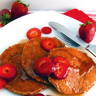 Steel Cut Oats Pancakes Recipes