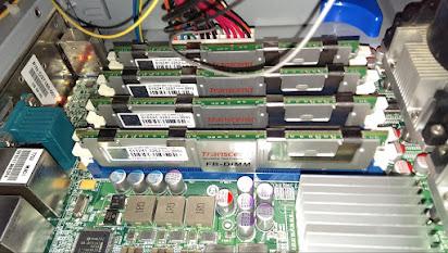 Intel Server Board SE7520JR2 E7520 mainboard SSI TEB SE7520JR2ATAD1