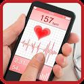 Finger Blood Pressure: Prank! icon