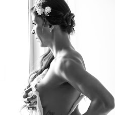 Wedding photographer Nicolas Gomez (NicolasGomez). Photo of 21.11.2017