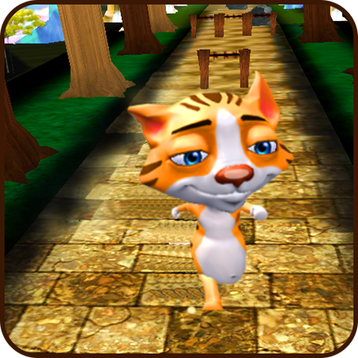 Pixie Cat Alley Run Rex Dog Stew Endless Chase Up (game)