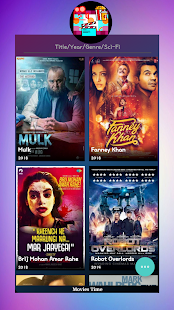 Download Movies Time  ( Online Stream & Download ) For PC Windows and Mac apk screenshot 1