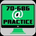 70-686 MCSA-Win7 Practice Exam icon