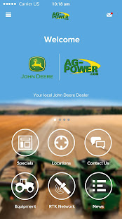 Download Ag-Power For PC Windows and Mac apk screenshot 1