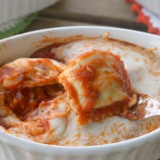 Ravioli Pasta Sauces Recipes