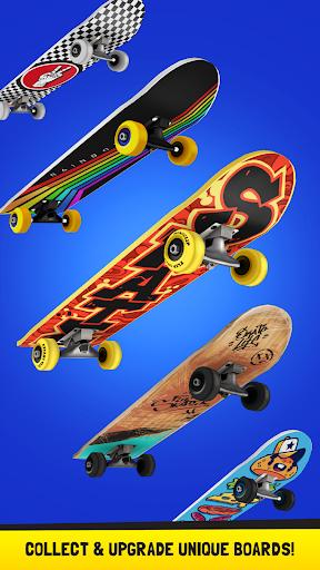 Flip Skater apkpoly screenshots 3