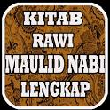 Kitab Rawi Maulid Nabi (New) icon