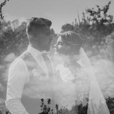 Wedding photographer Ira Bondar (bondariren). Photo of 21.10.2018