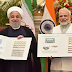 The Bilateral Relationship Between India and Iran