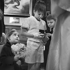Wedding photographer Mateusz Zajda (photocorner). Photo of 26.01.2016