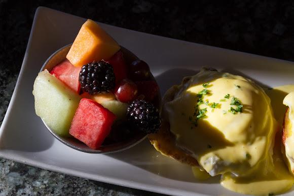 Eggs & Omelets