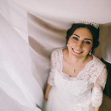 Wedding photographer Anastasiya Kachurina (Kachurina). Photo of 04.10.2016
