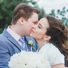 Wedding photographer Kirill Nikolaev (kirwed). Photo of 25.09.2017