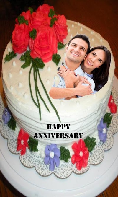 Happy Marriage Anniversary Photo Frames Editor Apk Download