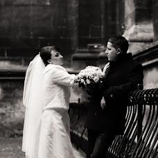 Wedding photographer Ivan Burichka (burychka). Photo of 22.12.2014