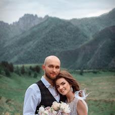 Wedding photographer Olga Kalashnik (kalashnik). Photo of 02.07.2018
