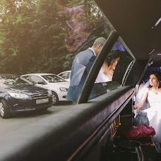 Wedding photographer Tatyana Shumilova (tshumilova). Photo of 29.07.2015