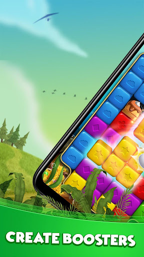 Best Friends - Free Online Puzzle Games & Chat 0.01 screenshots 1