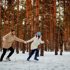 Wedding photographer Yuliya Rozhkova (Uzik). Photo of 02.02.2017