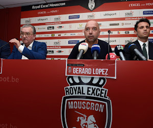 Moeskroen kampioen : Gérard Lopez frappe fort dès son arrivée au Canonnier