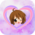 Chibi Photo Maker - 赤壁相机 - 免费 icon