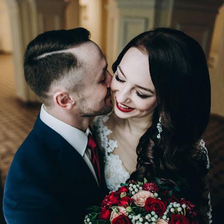 Wedding photographer Yuriy Kuzmin (yurkuzmin). Photo of 05.02.2017