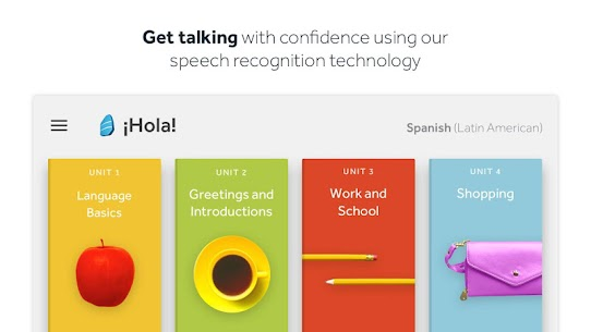 Rosetta Stone Mod Apk: Learn Languages 2