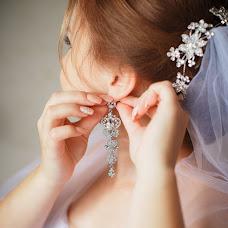 Wedding photographer Evgeniy Kaplin (Swairat). Photo of 25.08.2016
