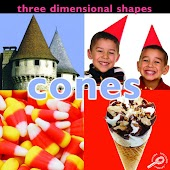 Three Dimensional Shapes: Cones