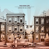 Goodbye (feat. Phonte & Median)