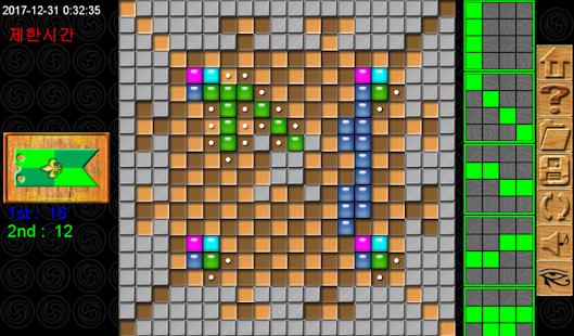 together boardgame - náhled