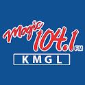 KMGL icon