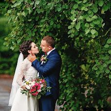 Wedding photographer Anna Gerasimova (GerasimovAnna). Photo of 18.08.2016