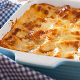 Pasta-Free Lasagna Recipe