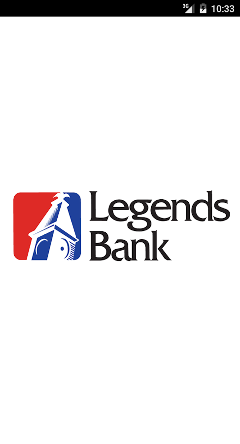 Legends Bank - TN Mobile- screenshot