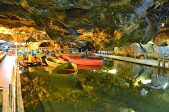 Photo: Ali Sadr - jaskinia
