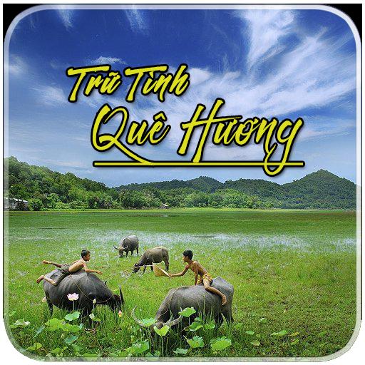 Nhac Tru Tinh Que Huong