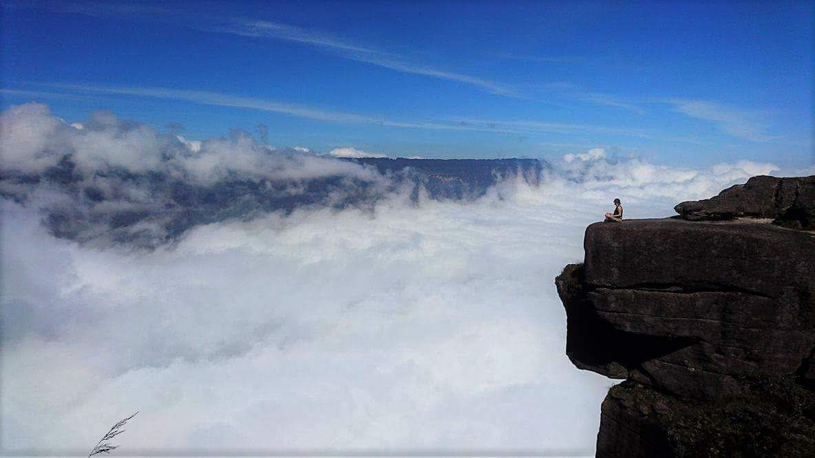 Best Treks in South America // Venezuela Mount Roraima Trek