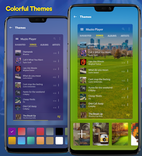 Muzio Player Premium 6.2.0 Mod Apk Download 2