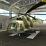 Helicopter Simulator 2017 1.7
