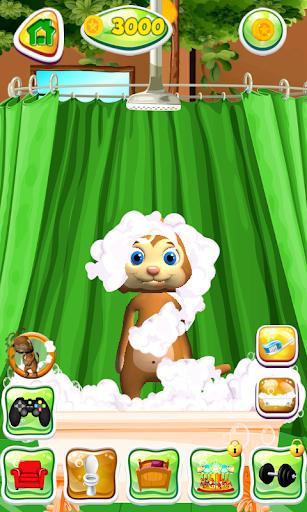 Talking Monkey 2.1 screenshots 3