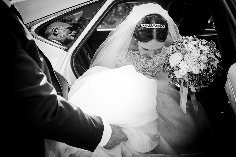 Wedding photographer Barbara Fabbri (fabbri). Photo of 19.06.2019