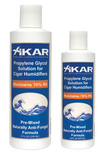 Xikar Propylenglycol solution 8 oz
