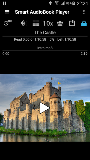 Smart AudioBook Player 4.0.7 screenshots 5